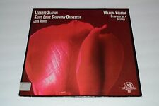 Leonard Slatkin~Saint Louis Symphony Orchestra~William Bolcom~Symphony No. 4
