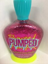Pumped Dark Intensifier Tanning  Bed Lotion by Designer Skin