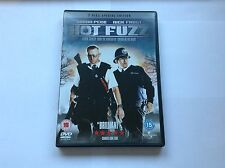 Hot Fuzz (DVD, 2007, 2-Disc Set) DVD QUALITY CHECKED & FAST FREE P&P