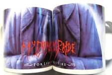 "MY DYING BRIDE TASSE ""FOR LIES I SIRE"" KAFFEETASSE -MUG"