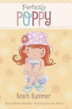 Beach Bummer (Perfectly Poppy)-ExLibrary