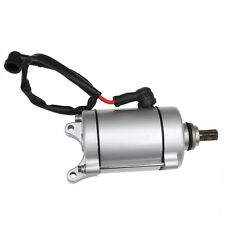 9 Teeth 9T Starter Start Motor Engine 250cc 4-stroke PIT Dirt Quad Bike ATV 53mm