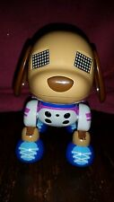 Zoomer Zuppies KICKS Interactive Robot Dog Puppy Zuppy Love Lights Sound Sensor