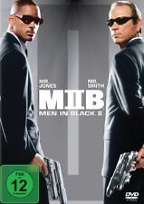 MEN IN BLACK II (Back in Black) DVD NEU+OVP Men in Black 2