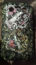 Ed Hardy blackberry phone case