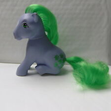 MY LITTLE PONEY SHELL HASBRO 1983 MADE IN FRANCE