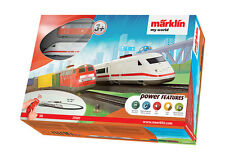 Marklin 29301 HO My World Premium Starter Set with 2 Trains