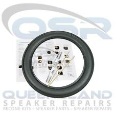 "10"" Foam Surround Repair Kit to suit JL Audio Speakers 10W0 10W3 (FS JLAUDIO10)"