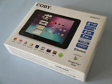 Coby Kyros MID8065 8GB, Wi-Fi, 8in - Black