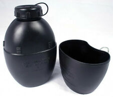 BCB 58 Pattern Military Water Bottle & Cup Set Army Cadets
