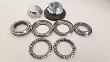 HONDA 1967 SL90 MOTORCYCLE STEERING BEARING SET