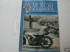 MSK5730 NORTON BMW COVER,ZIJSPAN ,PFEIL BRUTSCH,SPATZ VICTORIA,ZUNDAPP JANUS