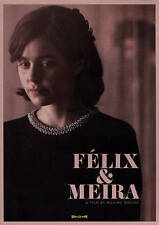 Félix & Meira 2015 by Oscilloscope Laboratories Ex-library