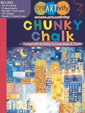 CreARTivity: Chunky Chalk, , New
