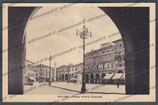 ROVIGO CITTÀ 31 Cartolina viaggiata 1944