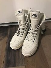 Nike SFAF special filed Air force. woman shoe size 8.
