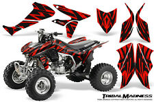 HONDA TRX450R TRX 450 R 2004-2016 GRAPHICS KIT CREATORX DECALS STICKERS TMR