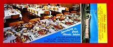 New Glasgow Recreation Center Lobster Suppers PEI Postcard meac5