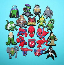 Spiderman Party Favours 21 Piñata Fillers Loot Bags Cake Decorations XMAS NEW
