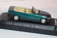 SOLIDO BMW SERIE 3 CABRIOLET ref 1529  1/43