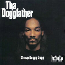 Tha Doggfather by Snoop Dogg (CD ONLY) DOGGY