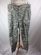 Military Team Soldier Trousers pants Camo Army Combat Large Waist 35 - 39