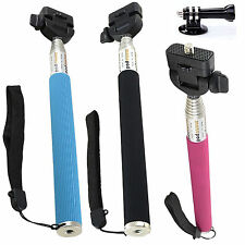 Selfie Stick Para GoPro Hero4 Session / Session Surf / Hero HD 4 / 3+ / 3 / 2