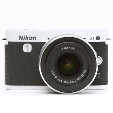Camera Leather decoration sticker for Nikon1 J2 & J1   NikonF2 leather 4308 Type