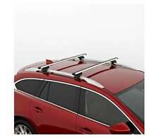 Mazda 6 GJ Tourer Roof Bars MGHP9V4701 2012 Onwards