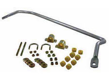 Whiteline BHF37 Front Sway bar KIT FOR HOLDEN TORANA LH, LX, UC 3/1974-1979