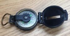 vintage ENGINEER DIRECTIONAL COMPASS camping/hiking direction VERY RARE awesome