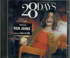 CD Soundtrack - 28 Days in  Top Zustand ,Tracklist auf 2. Foto