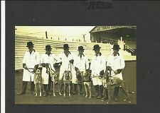 Nostalgia Postcard The Belle Vue Dog Track Manchester 1930