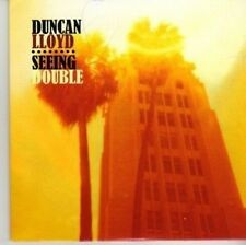 (AX882) Duncan Lloyd, Seeing Double - DJ CD