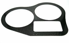 CARBON clock / dash surround / Bezel- ducati SS Monster by Fibre-Lyte