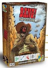 Bang! The Dice Game - Party Game - Italiano, Nuovo