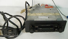 facon autoradio vintage, non testata, no tested