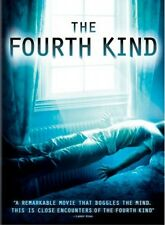 The Fourth Kind, New, Free Shipping