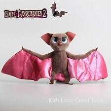 "NEW Hotel Transylvania Mavis Bat Soft Plush Toy Stuffed Animal Doll 7"" Cute"