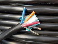 500' 10/4 AWG, Copper Tray Cable w Drain Wire, Foil Shielded VNTC 10 Gauge TC-ER