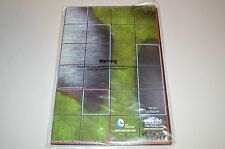 DC Heroclix War of Light ODYM and Space Maps