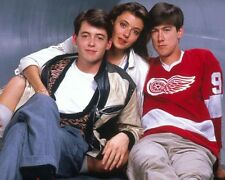 Ferris Bueller's Day Off [Cast] (32760) 8x10 Photo