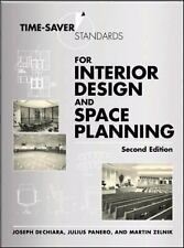 Time-Saver Standards: Time-Saver Standards for Interior Design and Space...