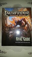 Paizo: Pathfinder RPG Chronicles - RIVAL GUIDE