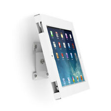 Armourdog ® mural secure tablette support pour iPad Air 1/2 & Pro 9.7 en blanc