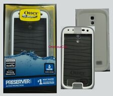 OtterBox Preserver Series Waterproof Case for Samsung Galaxy S4 Glacier 77-33796