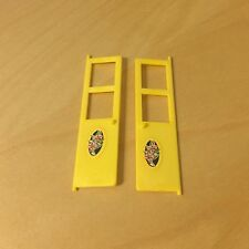 Sylvanian Families Replacement Spares Rose River Canal Boat Barge - Front Doors