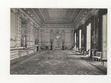 Lancaster House St James London State Drawing Room RP Postcard 705a