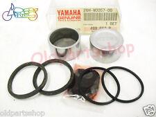 Yamaha RZ350 Caliper Repair Kit NOS FJ600 XJ400 XJ700 XV750 XV1100 26H-W0057-00