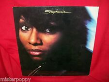 STEPHANIE Same LP USA 1981 EX Gatefold Cover + Inner